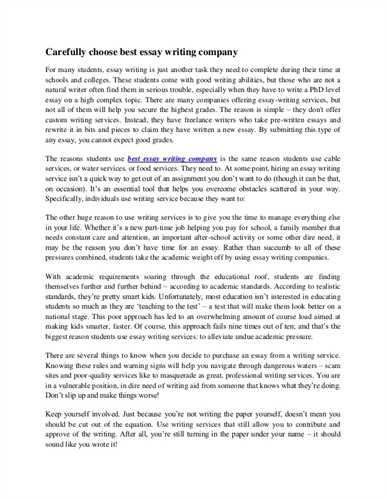 Professional College Essay Ghostwriters Websites Ca