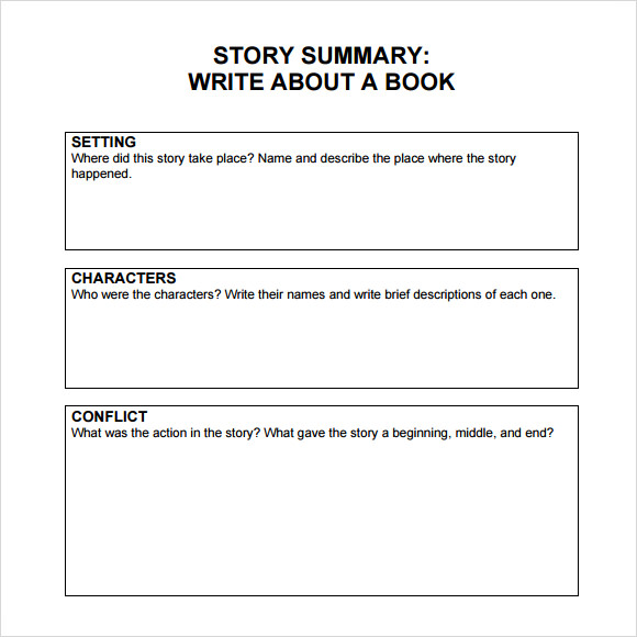 book summaries online