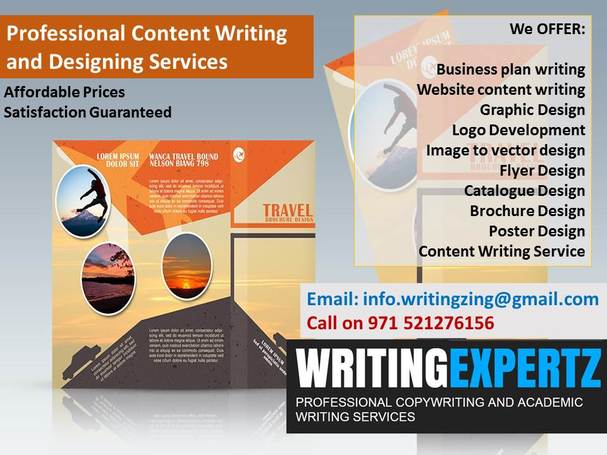 Brochure writing services - College Homework Help and Online Tutoring.