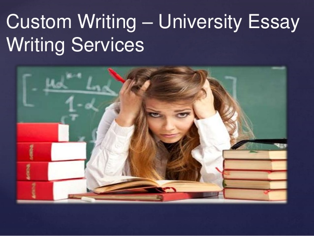Custom essay writing companies