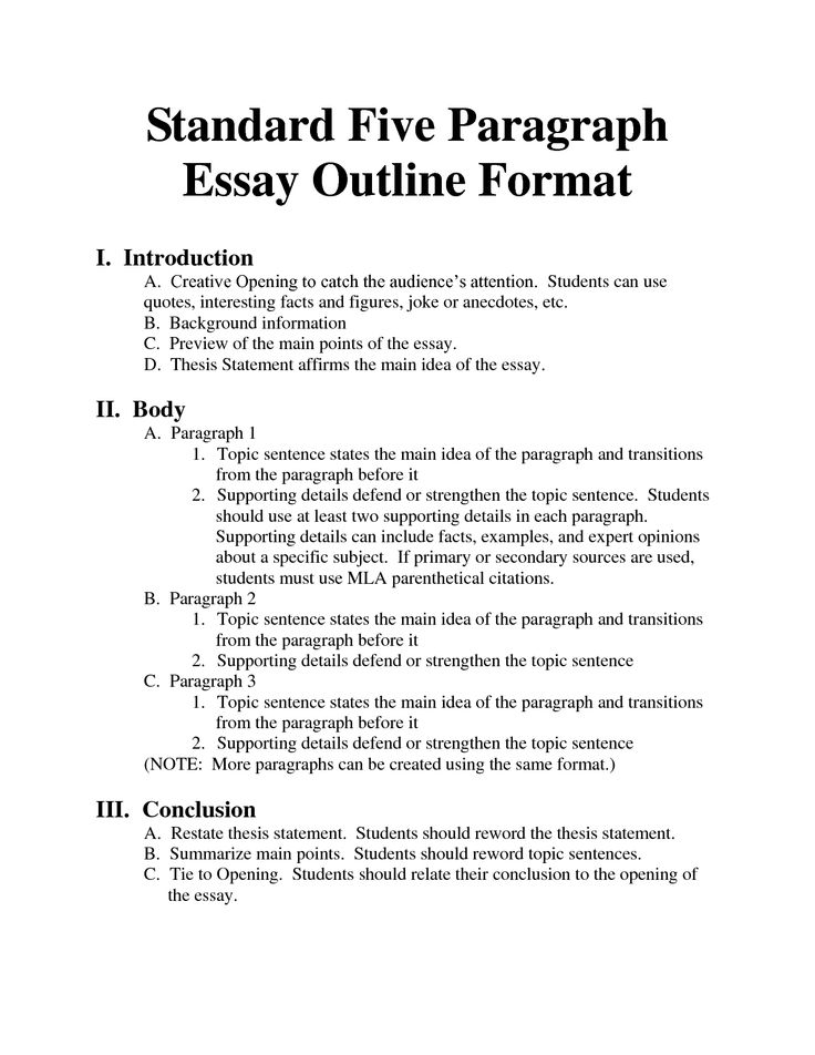 College Essay Guidelines  College Homework Help And Online Tutoring