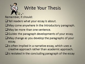 Rembrandt Essay Creating Thesis Essay About Islam also Literature Essay Sample Creating Thesis  College Homework Help And Online Tutoring Essays In Idleness Analysis