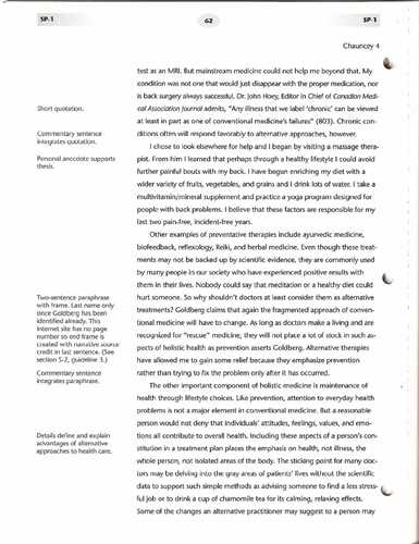 nature essay ideas exemplification essay