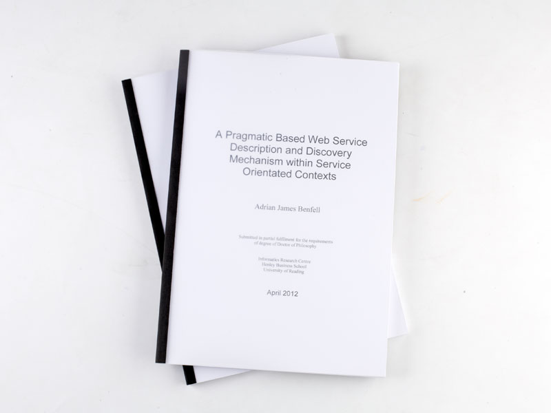 Portsmouth University Phd Thesis