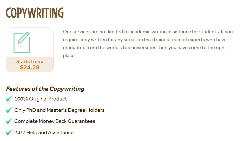 Best Essay Writing Services in USA - Trusted Reviews