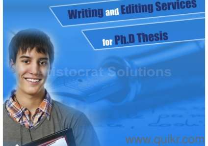 Doctoral dissertation writing help historians
