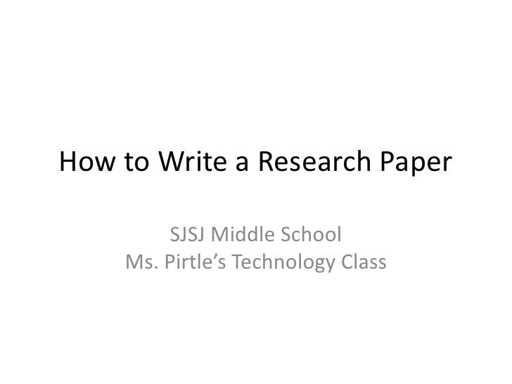 writing a  page research paper  college homework help and online  writing a  page research paper