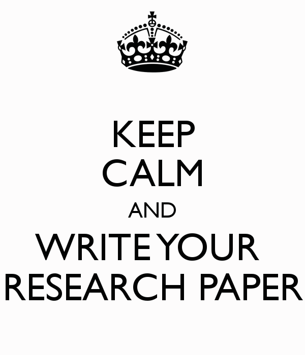 Who Writes your Research Paper?