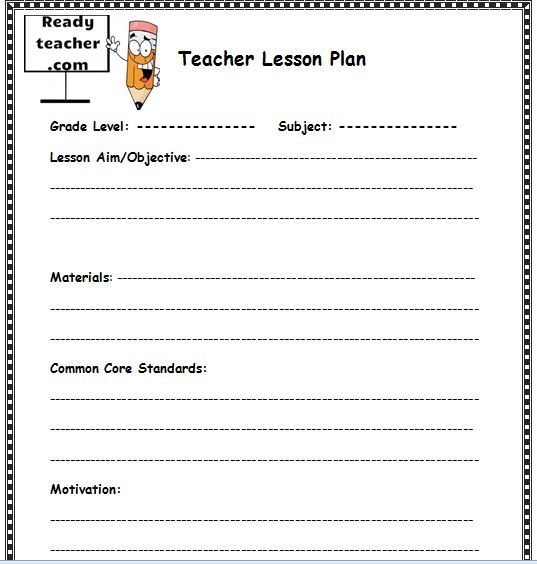 Top Result 60 Inspirational New York State Lesson Plan Template