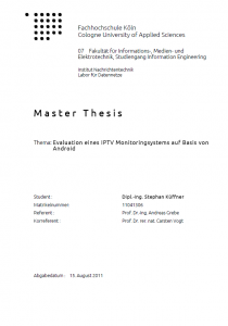 Master thesis service - College Homework Help and Online Tutoring.