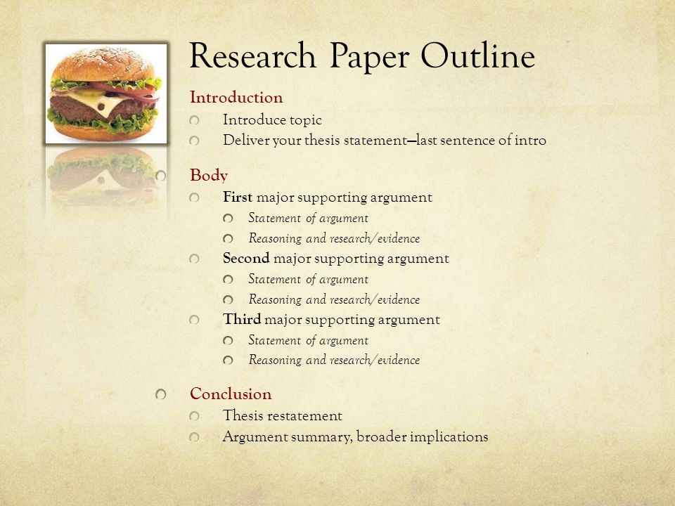 how to write an outline for thesis paper Here you can find information on how to write an essay outline  brainstorming, thesis, outline  your life while we write an a+ paper for you and deliver.