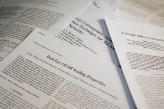 Buy a academic paper