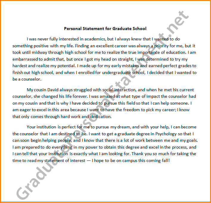 writing great graduate school essay How to write the perfect nurse practitioner school personal statement why will you succeed in graduate school after you have finished writing your essay.