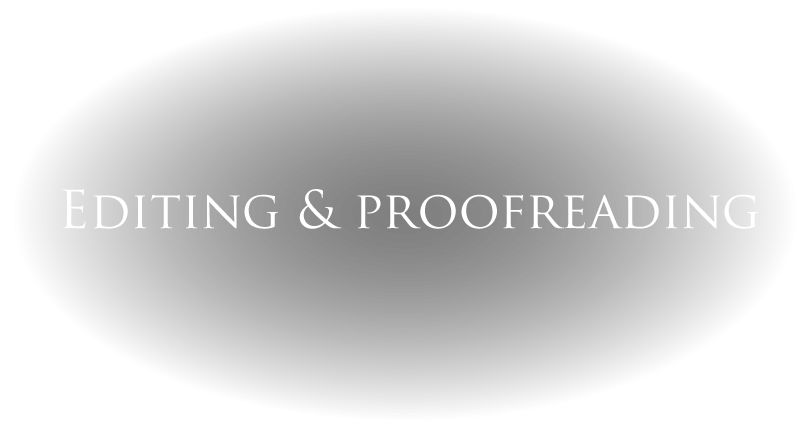 Proofreading editing service - College Homework Help and