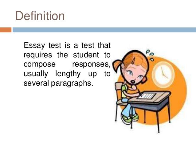 Type my essay