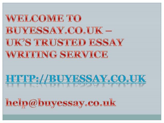 Custom essay uk review