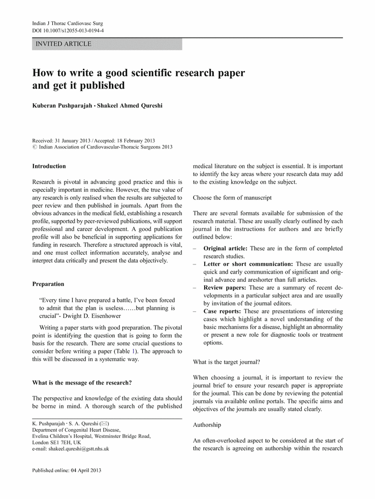 College research paper writing service
