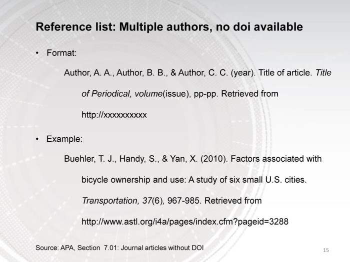 how to put sources in apa format Sources with no date should still appear in your the basic apa reference list format for a book is as jon how to cite apa with no date accessed.