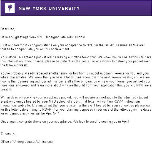 Buy college application essay nyu