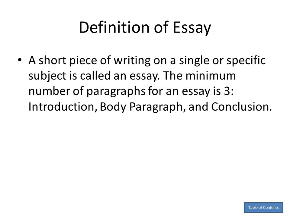 Writing A Definition Essay  College Homework Help And Online  Writing A Definition Essay