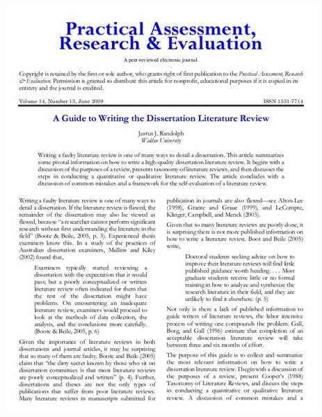 Assumptions And Limitations In Research Paper