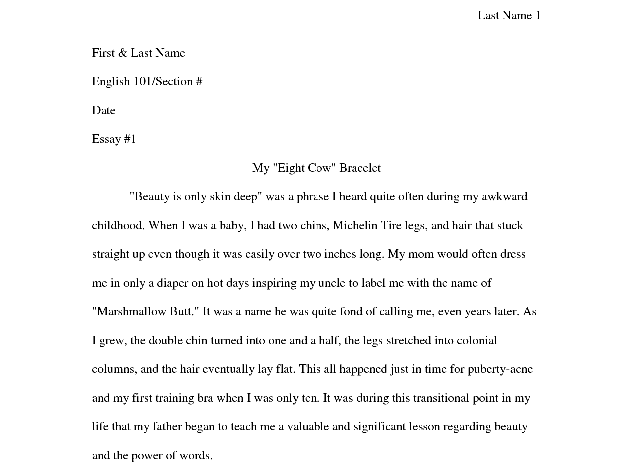 Essay Of Newspaper Writing A Great Essay By Thesis Statement  Advanced English Essays also Essays For High School Students To Read Writing A Great Essay  College Homework Help And Online Tutoring Example Of An Essay Paper