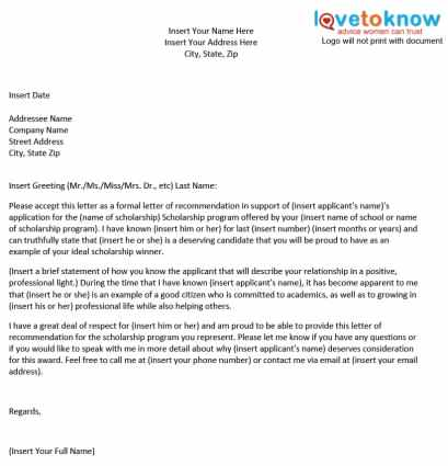 Letter Of Recommendation For College Application from woodsholemuseum.org