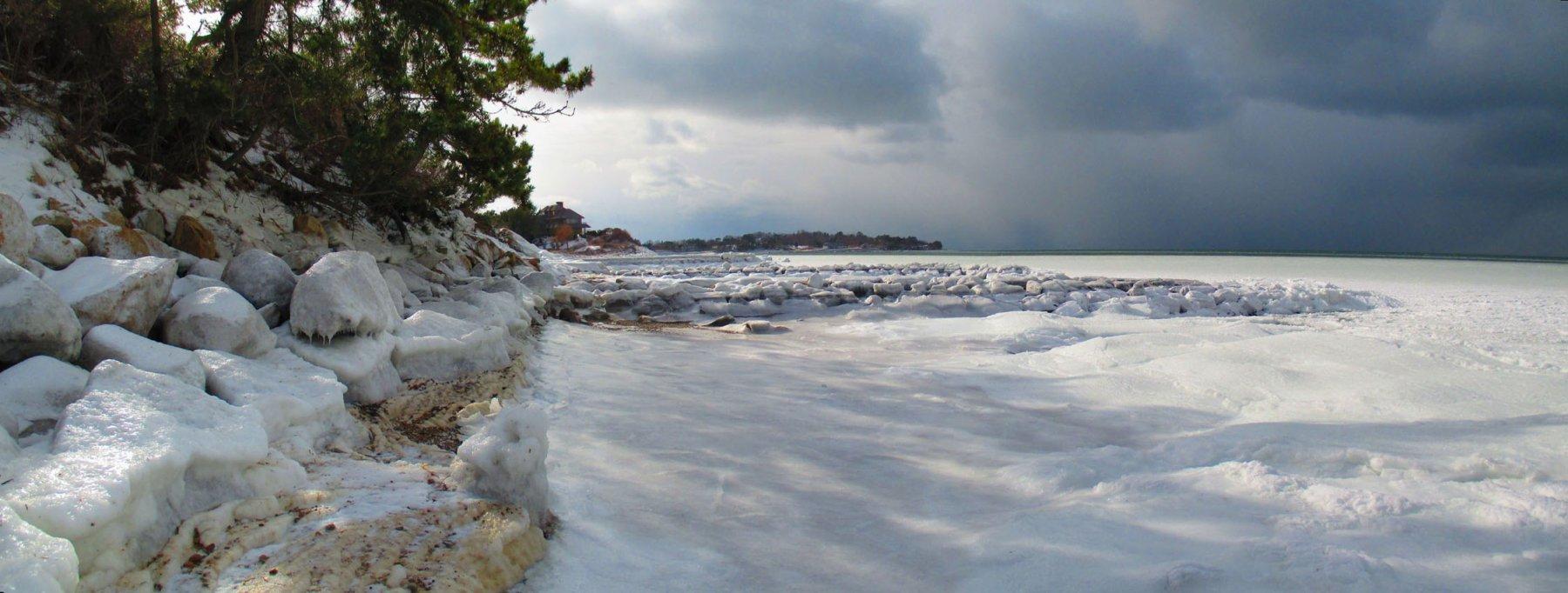 Buzzards Bay Feb6
