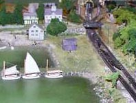 Woods Hole Scale Model