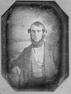 JS Fay in the 1840s