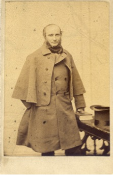 JS Fay about 1860