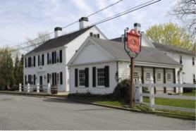 The Elm Arch Inn